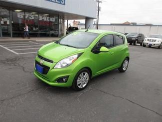 2014 Chevrolet Spark in Abilene, TX