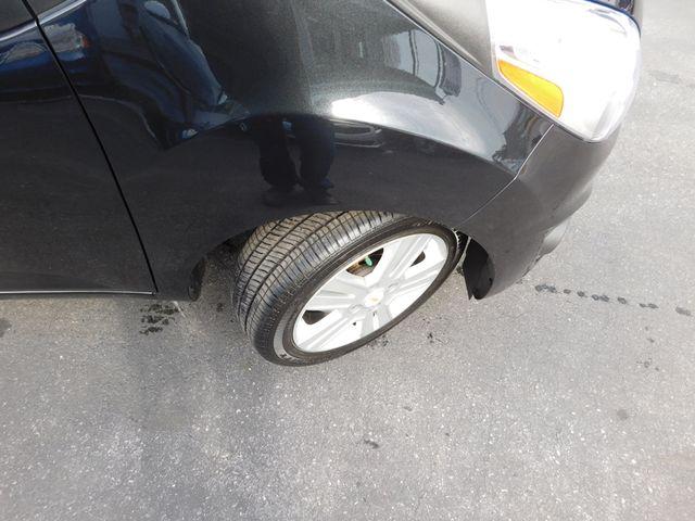 2014 Chevrolet Spark LS Ephrata, PA 1