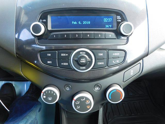 2014 Chevrolet Spark LS Ephrata, PA 14