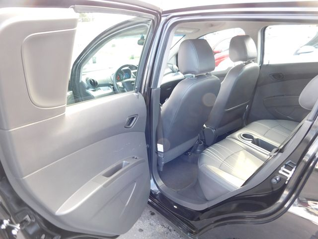 2014 Chevrolet Spark LS Ephrata, PA 17
