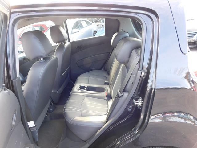 2014 Chevrolet Spark LS Ephrata, PA 18