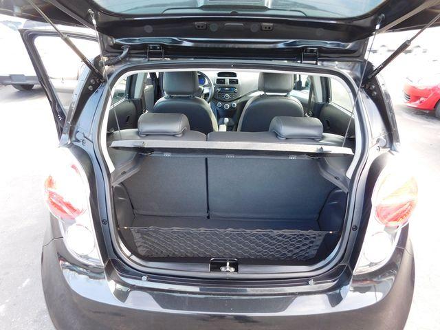 2014 Chevrolet Spark LS Ephrata, PA 19