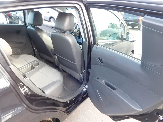 2014 Chevrolet Spark LS Ephrata, PA 20