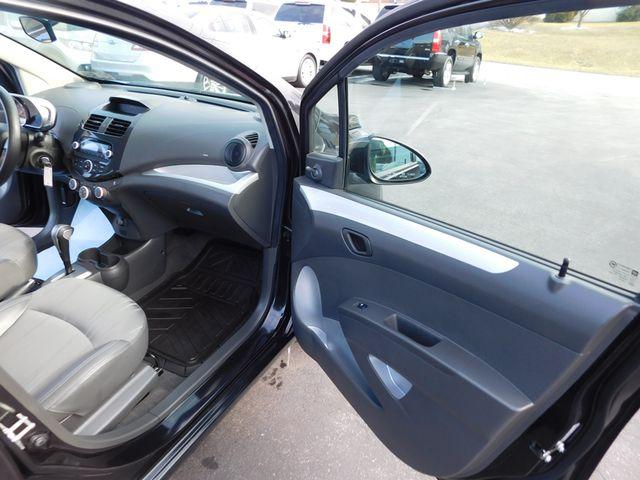 2014 Chevrolet Spark LS Ephrata, PA 22