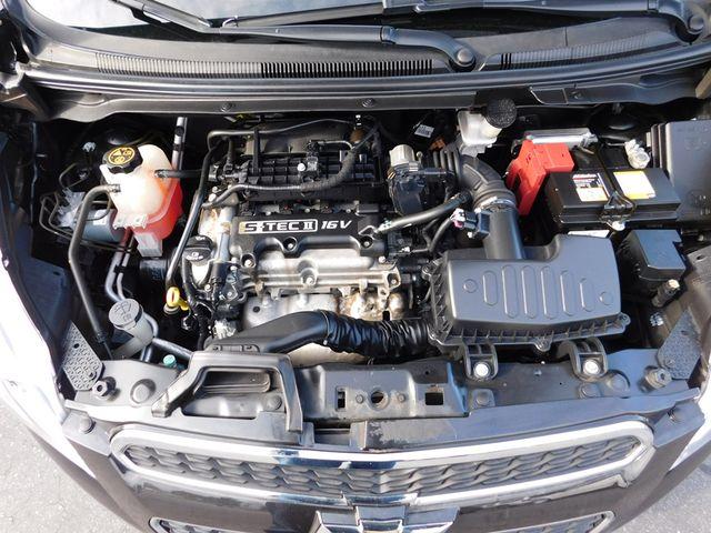 2014 Chevrolet Spark LS Ephrata, PA 24