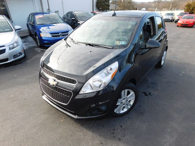 2014 Chevrolet Spark LS Ephrata, PA 7