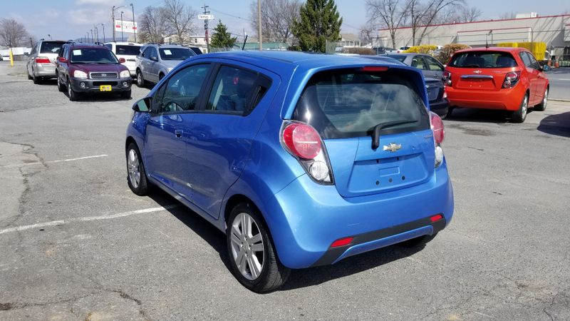 2014 Chevrolet Spark LT  in Frederick, Maryland