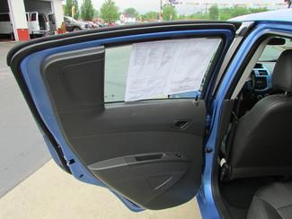 2014 Chevrolet Spark LT Fremont, Ohio 10