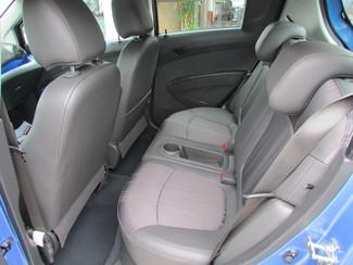 2014 Chevrolet Spark LT Fremont, Ohio 11