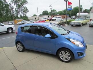 2014 Chevrolet Spark LT Fremont, Ohio 2