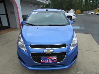 2014 Chevrolet Spark LT Fremont, Ohio 3
