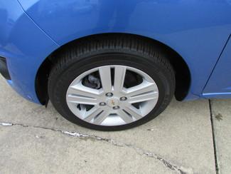 2014 Chevrolet Spark LT Fremont, Ohio 4