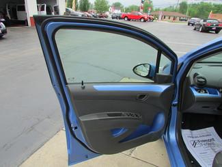 2014 Chevrolet Spark LT Fremont, Ohio 5