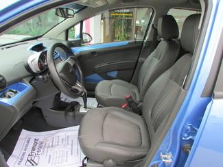 2014 Chevrolet Spark LT Fremont, Ohio 6