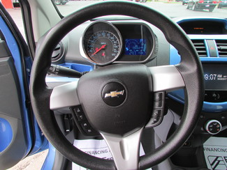 2014 Chevrolet Spark LT Fremont, Ohio 7