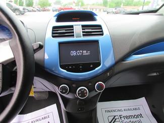 2014 Chevrolet Spark LT Fremont, Ohio 8