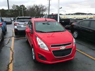 2014 Chevrolet Spark in Huntsville Alabama
