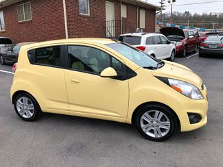2014 Chevrolet Spark LS Knoxville , Tennessee 1