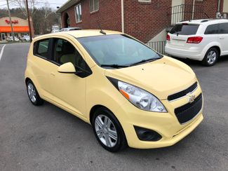2014 Chevrolet Spark LS Knoxville , Tennessee
