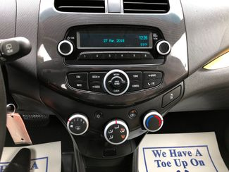 2014 Chevrolet Spark LS Knoxville , Tennessee 18