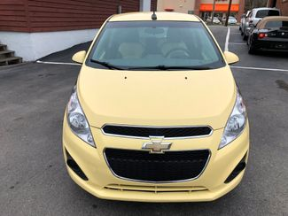 2014 Chevrolet Spark LS Knoxville , Tennessee 2