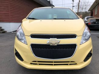 2014 Chevrolet Spark LS Knoxville , Tennessee 3