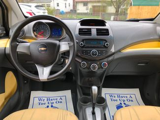 2014 Chevrolet Spark LS Knoxville , Tennessee 30