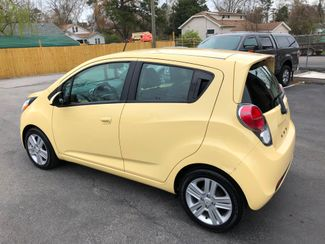 2014 Chevrolet Spark LS Knoxville , Tennessee 34