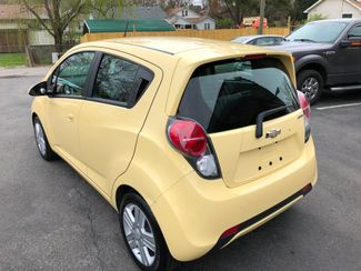 2014 Chevrolet Spark LS Knoxville , Tennessee 35