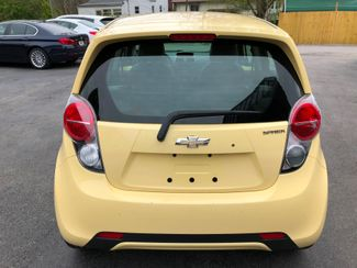 2014 Chevrolet Spark LS Knoxville , Tennessee 37