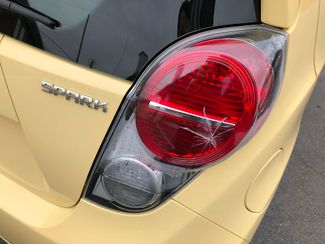 2014 Chevrolet Spark LS Knoxville , Tennessee 38