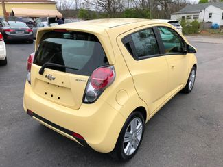 2014 Chevrolet Spark LS Knoxville , Tennessee 43