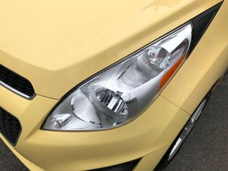 2014 Chevrolet Spark LS Knoxville , Tennessee 6