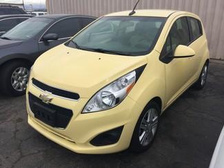 2014 Chevrolet Spark LT AUTOWORLD (702) 452-8488 Las Vegas, Nevada