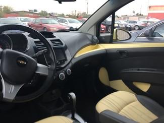 2014 Chevrolet Spark LT AUTOWORLD (702) 452-8488 Las Vegas, Nevada 5