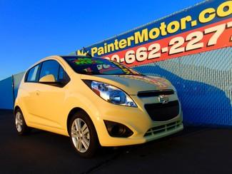 2014 Chevrolet Spark Nephi, Utah