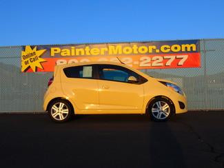 2015 Chevrolet Spark Nephi, Utah 2