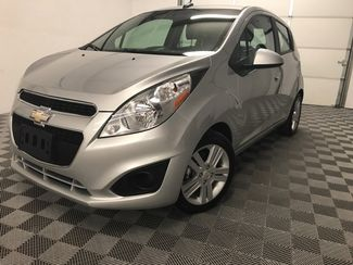 2014 Chevrolet Spark in Oklahoma City, OK