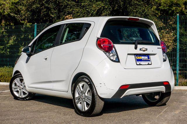 2014 Chevrolet Spark LT - AUTO - 66K MILES - ALLOY WHLS Reseda, CA 6
