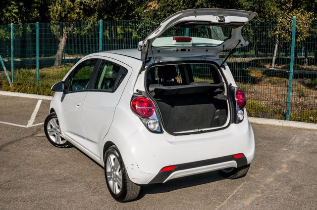 2014 Chevrolet Spark LT - AUTO - 66K MILES - ALLOY WHLS Reseda, CA 9