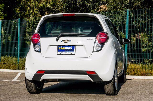 2014 Chevrolet Spark LT - AUTO - 66K MILES - ALLOY WHLS Reseda, CA 7