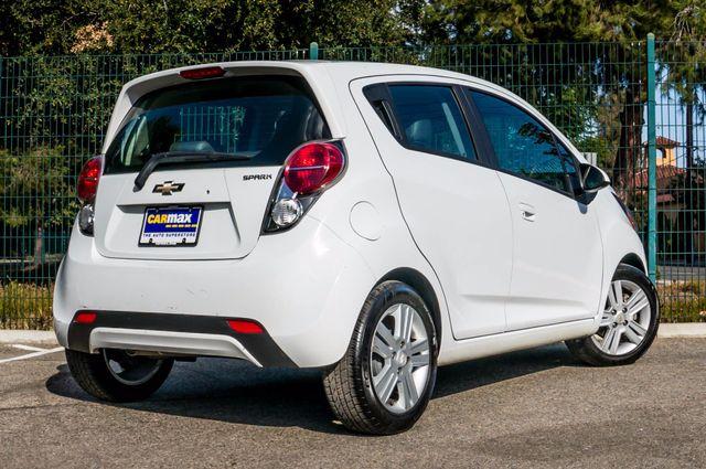 2014 Chevrolet Spark LT - AUTO - 66K MILES - ALLOY WHLS Reseda, CA 8