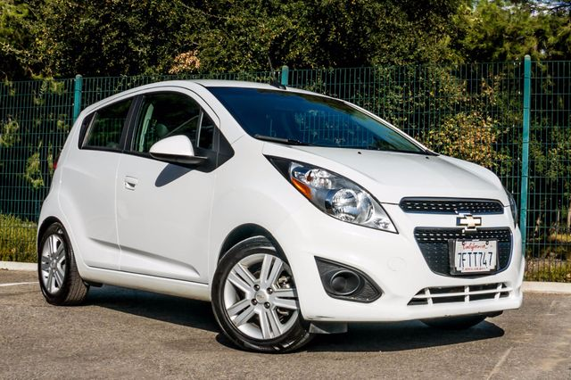 2014 Chevrolet Spark LT - AUTO - 66K MILES - ALLOY WHLS Reseda, CA 3