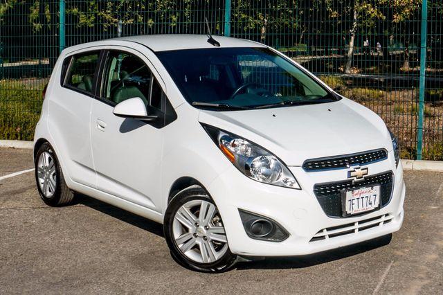 2014 Chevrolet Spark LT - AUTO - 66K MILES - ALLOY WHLS Reseda, CA 40