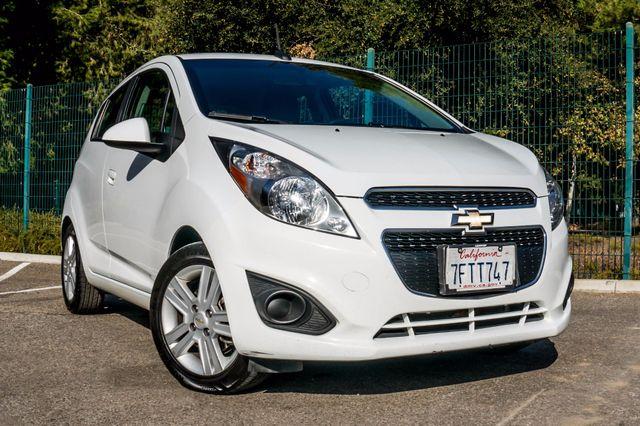 2014 Chevrolet Spark LT - AUTO - 66K MILES - ALLOY WHLS Reseda, CA 39