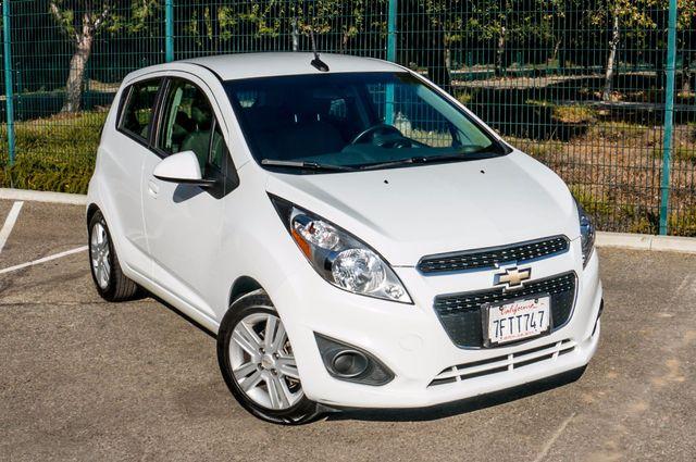 2014 Chevrolet Spark LT - AUTO - 66K MILES - ALLOY WHLS Reseda, CA 38