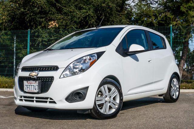 2014 Chevrolet Spark LT - AUTO - 66K MILES - ALLOY WHLS Reseda, CA 36