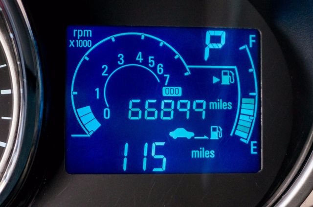 2014 Chevrolet Spark LT - AUTO - 66K MILES - ALLOY WHLS Reseda, CA 15