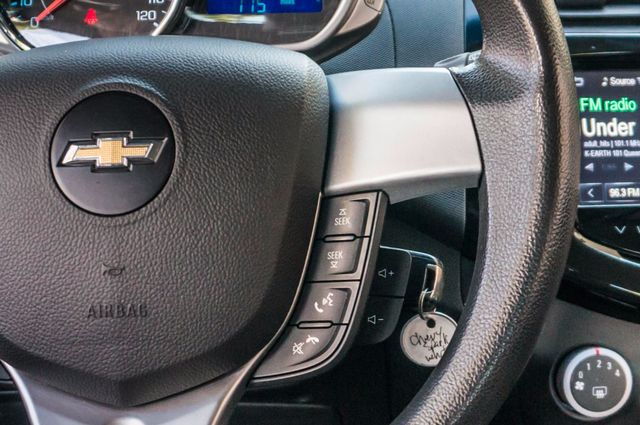 2014 Chevrolet Spark LT - AUTO - 66K MILES - ALLOY WHLS Reseda, CA 19