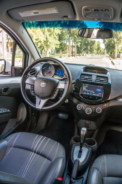 2014 Chevrolet Spark LT - AUTO - 66K MILES - ALLOY WHLS Reseda, CA 32